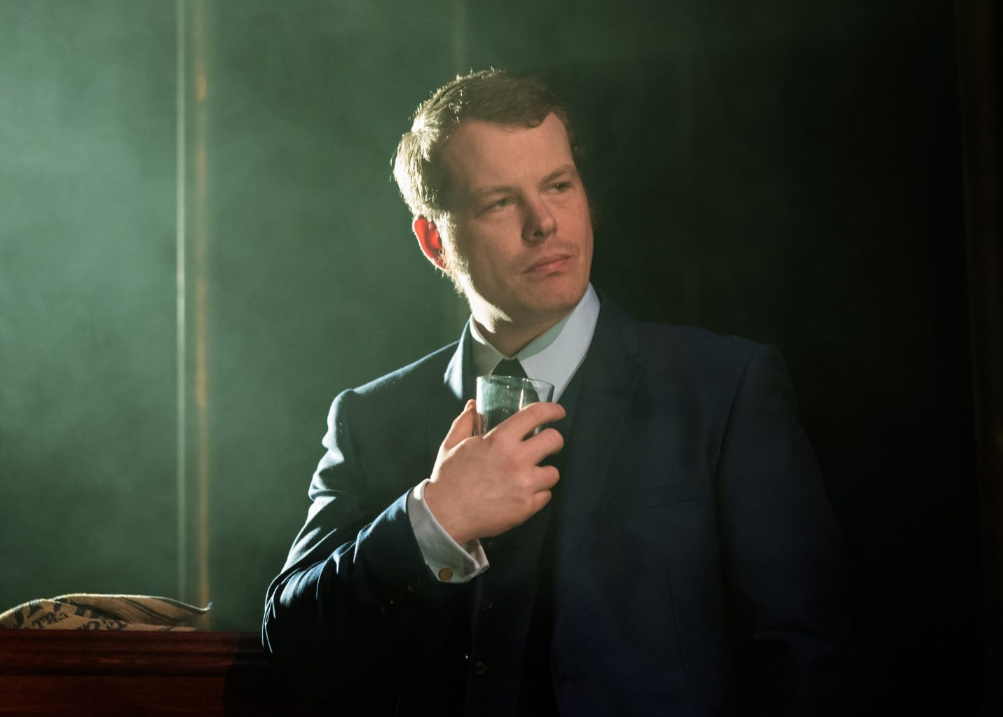 Kevin Wathen as Jack Carter