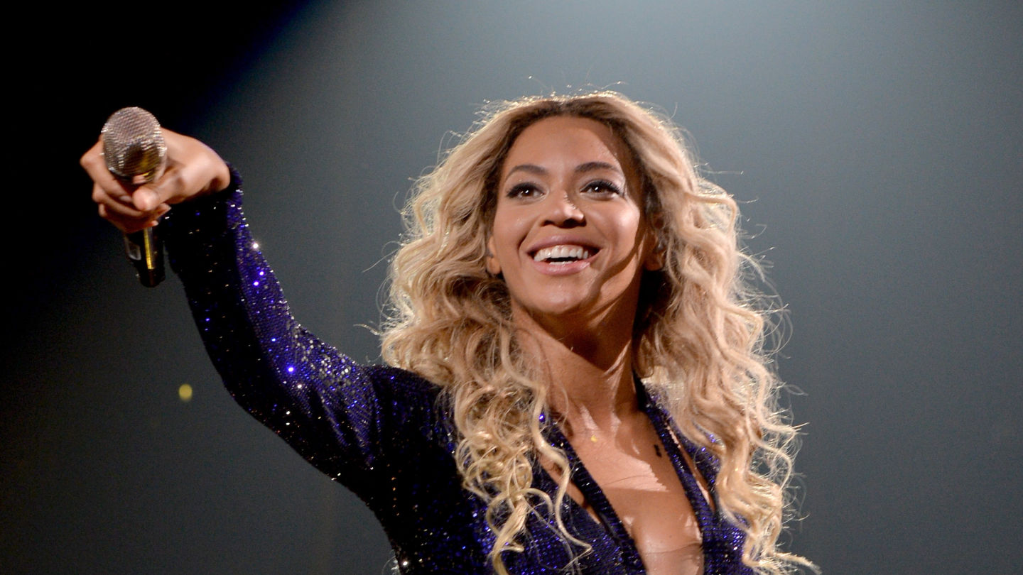Beyonce concert dates in Auckland